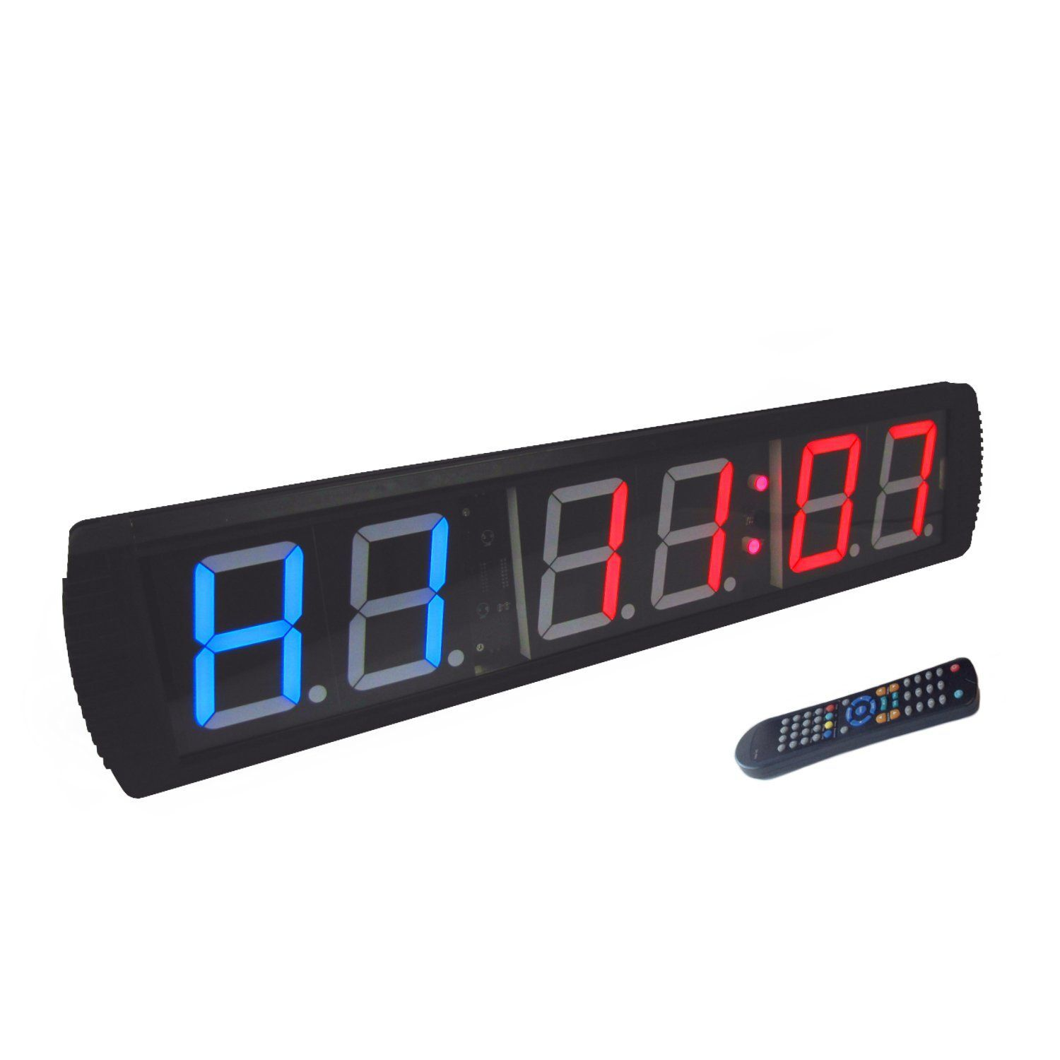 Interval gym timer armortech