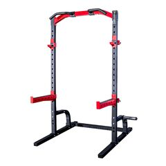 ArmorTech Half Rack HR33