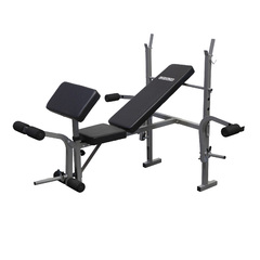 Armortech Weight Bench 002