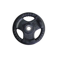 Standard Rubber Weight Plates 5kg