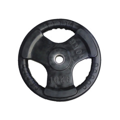 Standard Rubber Weight Plates 10kg