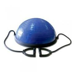 Bosu Ball with Removable Handles