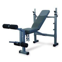 BodyWorx Bench Press C340STB