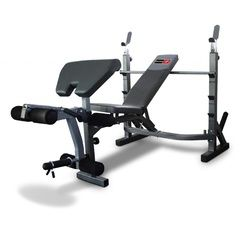 BodyWorx Mid FID Bench Press C353MWB