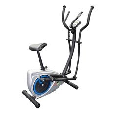 GO30 Bike & Crosstrainer Combo