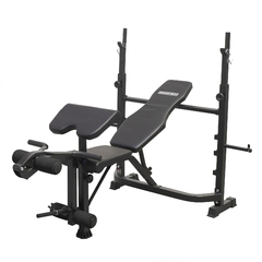 Armortech Mid Bench Press 210