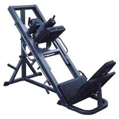 Leg Press / Hack Squat BodyWorx