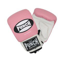 Bag Busters PUNCH - Medium PINK