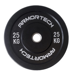Armortech V2 Black Bumpers 25kg