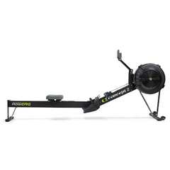 Concept 2 D Rower with PM5