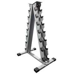 7-Tier Dumbbell Rack