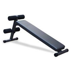 BodyWorx Deluxe Sit Up Bench C306CB
