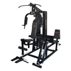 BodyWorx Home Gym & Leg Press L8000LP