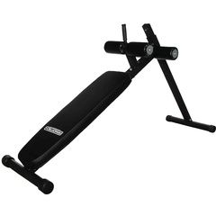 Atec V2 Adjustable Ab Bench 801A