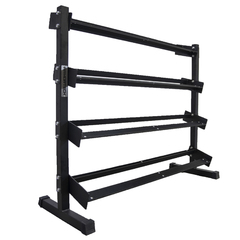 Atec V2 Dumbbell Rack 4 Tier