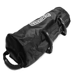Atec V2 Sand Bag Adjustable Set 45kg - 02