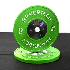 Armortech V2 Competition Bumpers 10kg -25kg