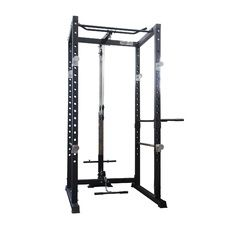 Armortech Standard Cage with Lat Attachment
