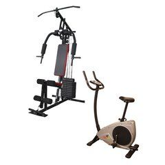 Flex Home Fitness Package