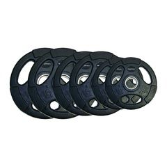 40kg Tri Grip Rubber Package
