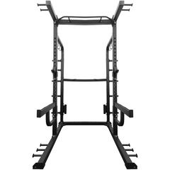 Armortech V2 Commercial Half Rack