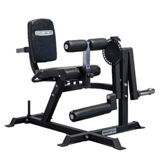 Armortech V2 Leg Extension/Curl Machine