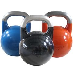 Competition Kettlebell Pack 3 (StrongMan)