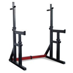 Squat Rack with Dip Package