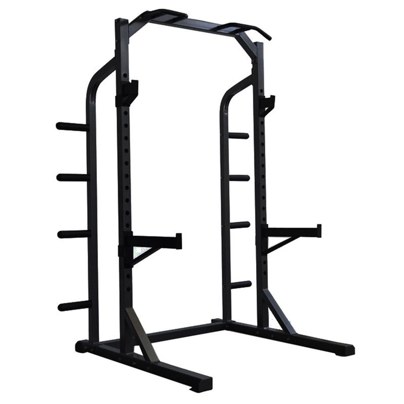 Bodyworx Half Rack L470HR