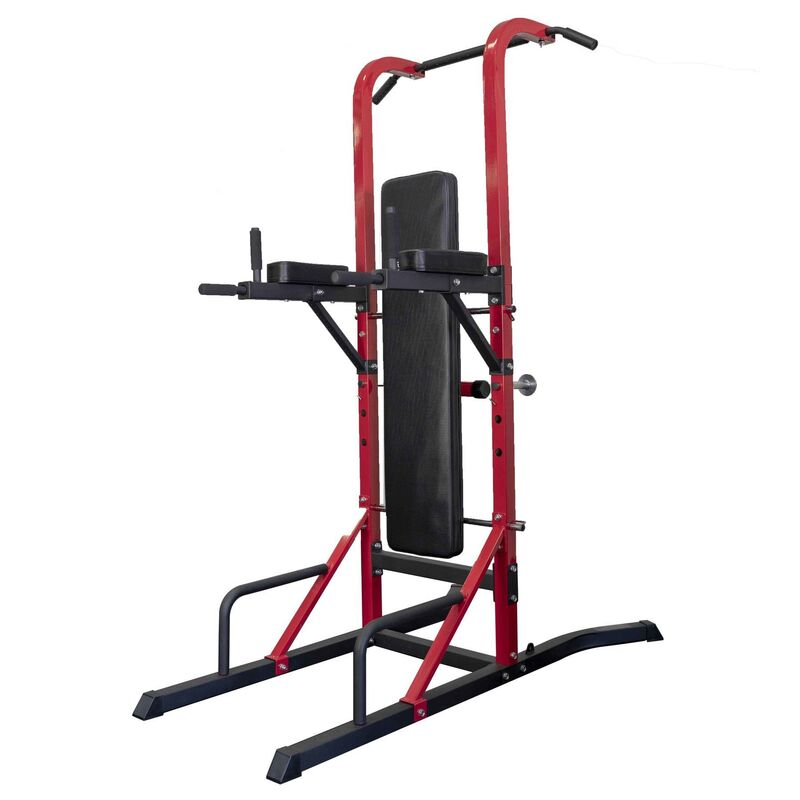 Armortech Power Tower with Bench Press
