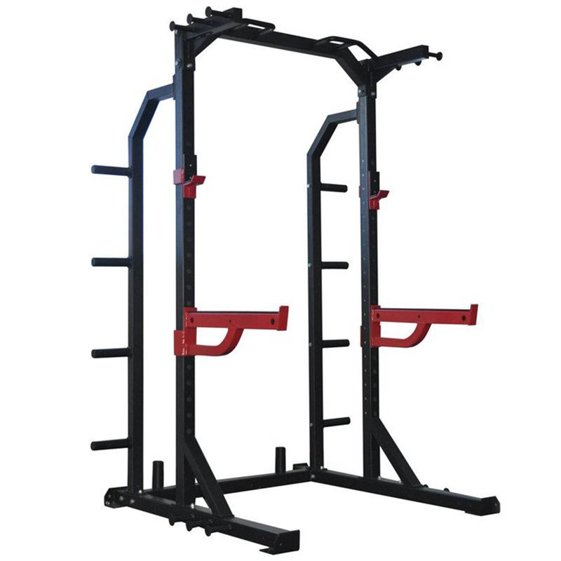 Bodyworx HD Half Rack L870HR