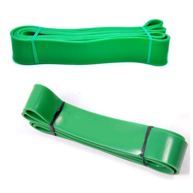 Green Power Resistance Band 100-120lbs