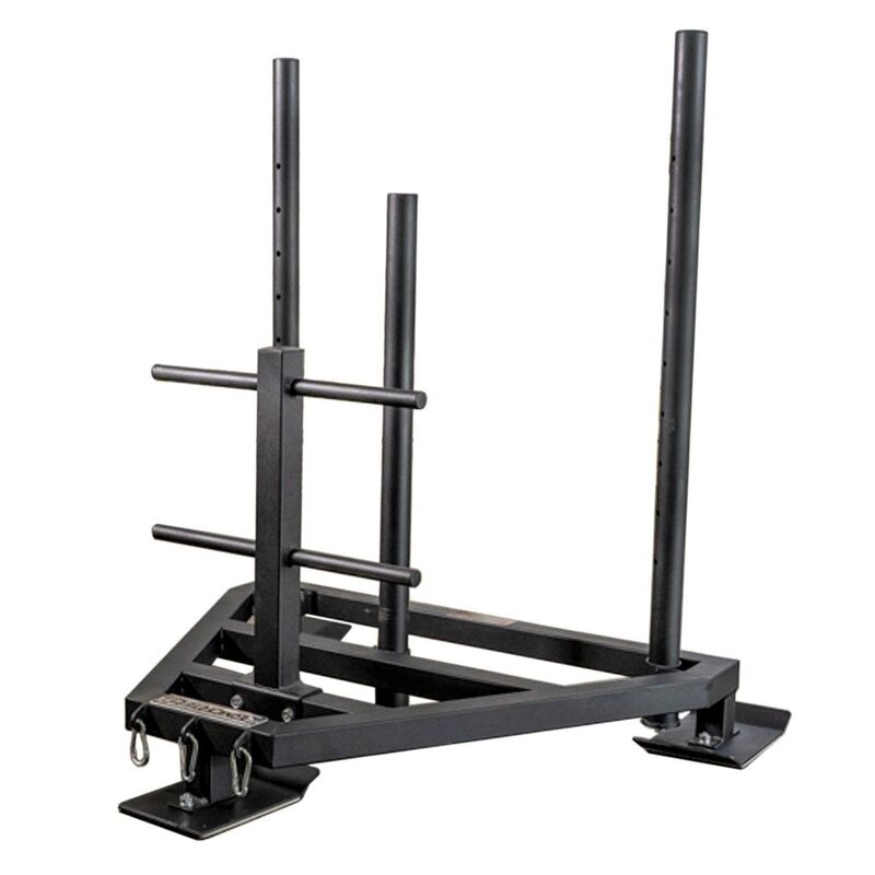 Heavy Duty 3 Post Prowler Sled