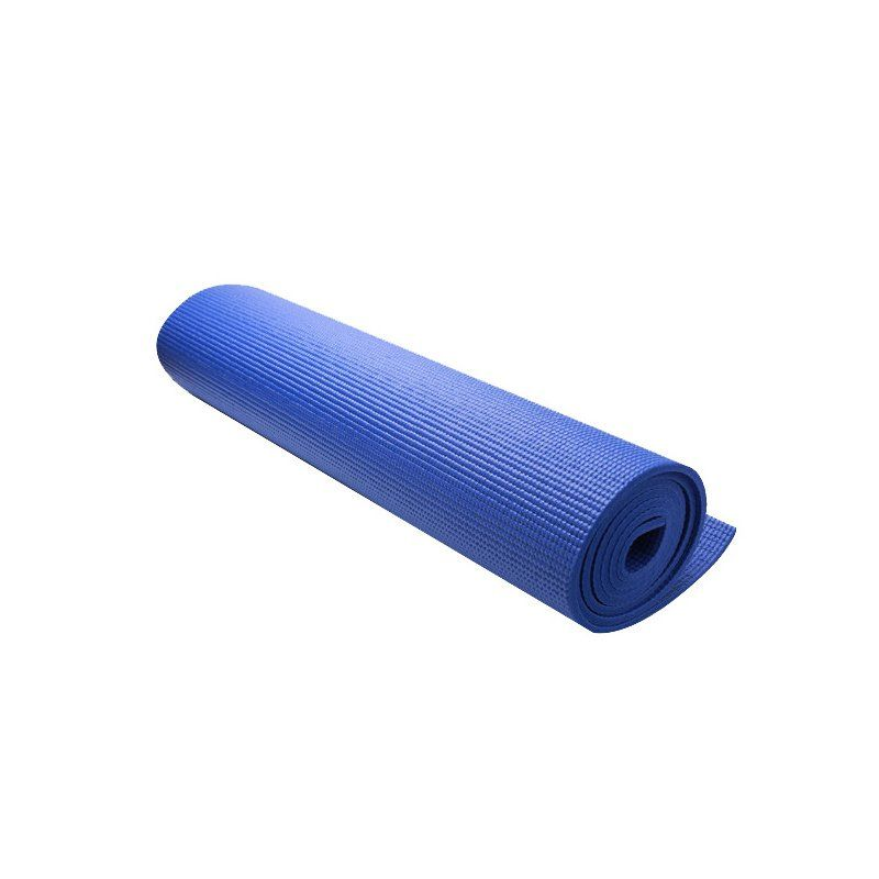 Yoga Mat PVC Anti-Slip Design