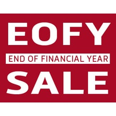 Flex end of Financial Year Sale