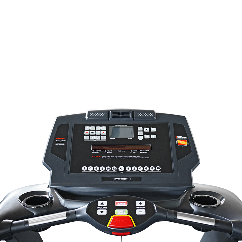 FFITTECH Run-T100 Treadmill