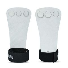Armortech Pull up 3 Finger Hand Grips