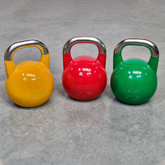 Competition Kettlebell 16-20-24kg Set