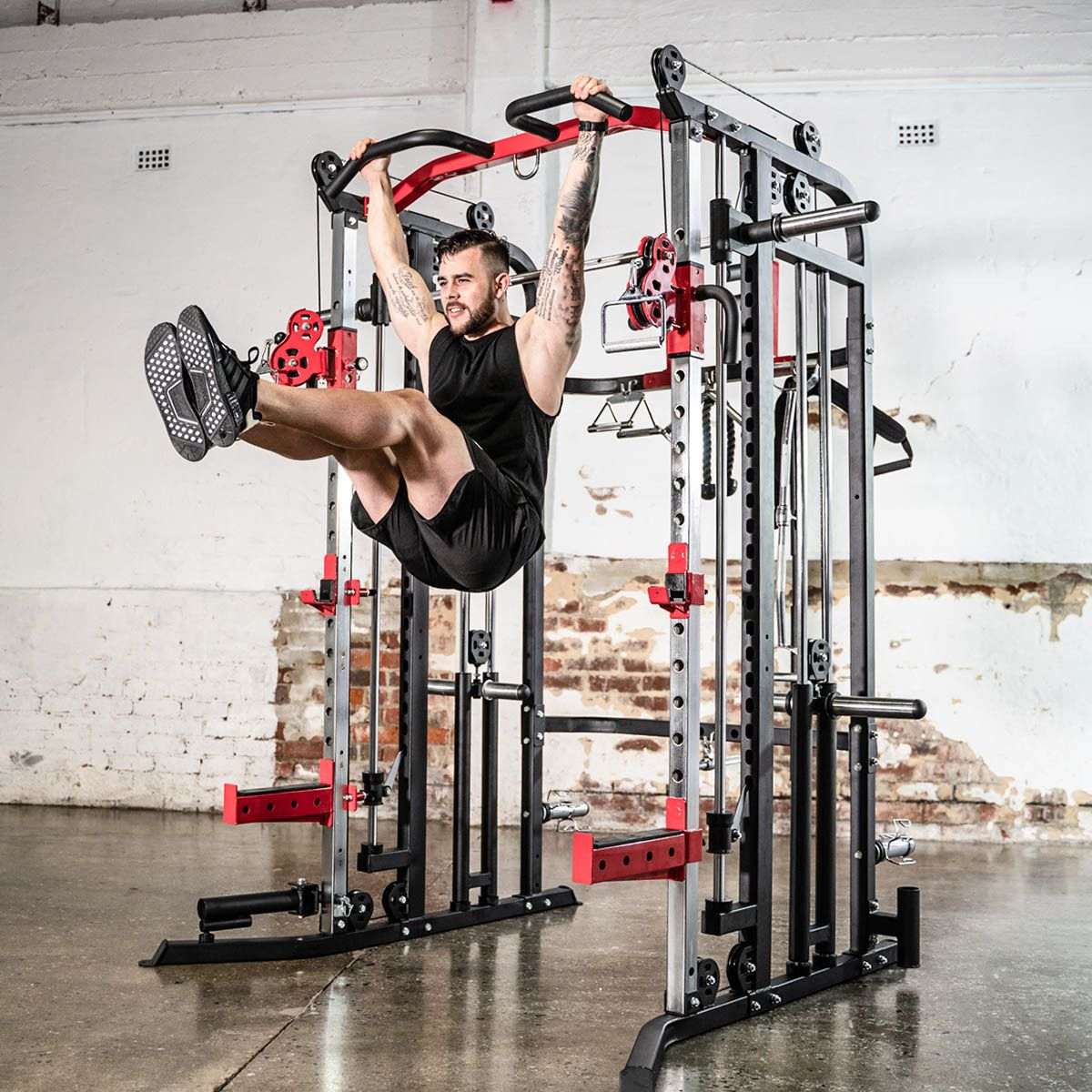 F30 PRO Multi Functional Trainer