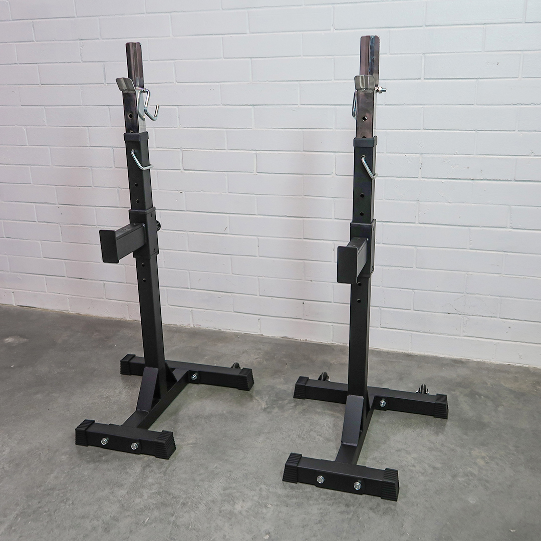 Squat Rack Freestanding