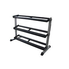 Armortech 3Tier Dumbbell Storage Rack