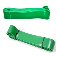 Green Power Resistance Band 100-120lb