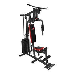 BodyWorx Home Gym L7200 200lbs