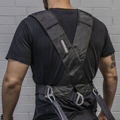 Armortech V2 Universal Sledge Harness and Straps
