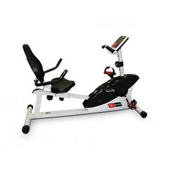 Bodyworx Recumbent Bike AR100M Ex Demo