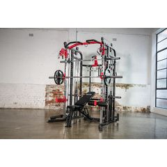 F30 PRO Multi Functional Trainer + 100kg Package