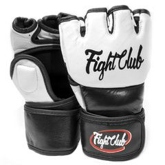 Fight Club - Club Pro MMA Gloves