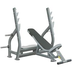 Ultimate Incline Press Bench