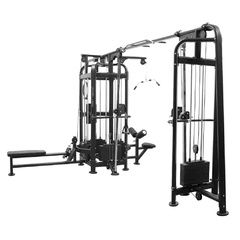 FFITTECH 5 Station Multi Gym FS87-5