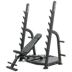 FFITTECH Olympic Adjustable Bench Press FF610